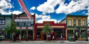 Brekinridge Colorado