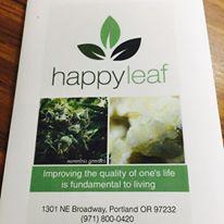 happyleaf
