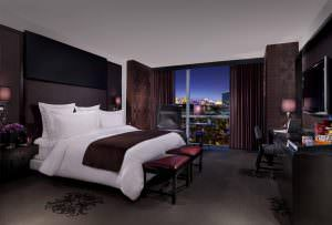 Hard Rock Hotel and Casino - Smoking Rooms