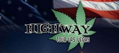 highway tour las vegas