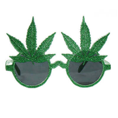 Cannabis Novelty Items