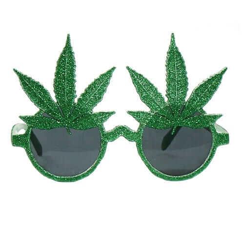 Cannabis Novelty Items