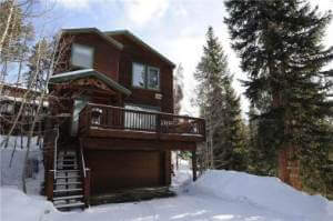 420 friendly breck home