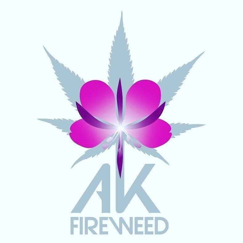 alaska fireweed logo