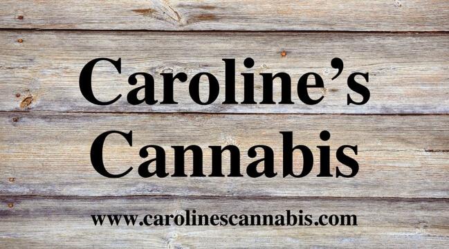 carolines cannabis