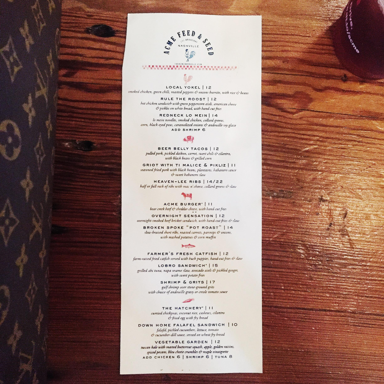 Nashville Bachelorette Party Travel Guide