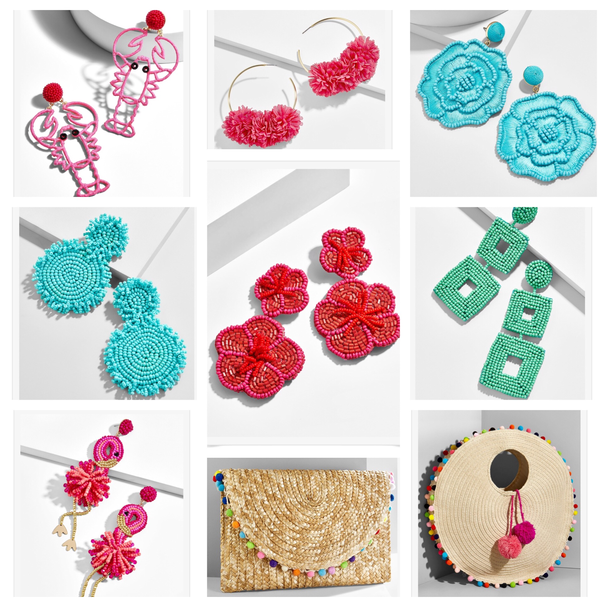 Happy Mother's Day & HUGE Bauble Bar SALE