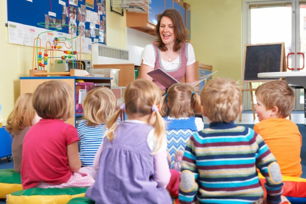 Not all pre-K programs are created equal, so be sure to ask lots of questions.