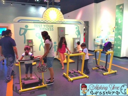 Making Time for Fun & Learning: Miami Children's Museum