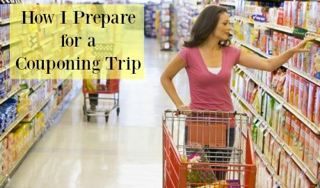 I oftentimes get asked how I save so much money on my grocery trips. Today I'm telling you a little about my favorite store and exactly how I prepare for a couponing trip, so you can do it too. #couponrich #couponing #extremecouponing #couponmom