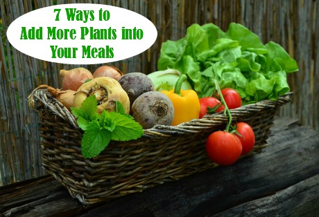 7 Ways to Add More Plants into Your Meals | #SaraSiskind #healthyeating #pistachiochewybites #SettonFarms