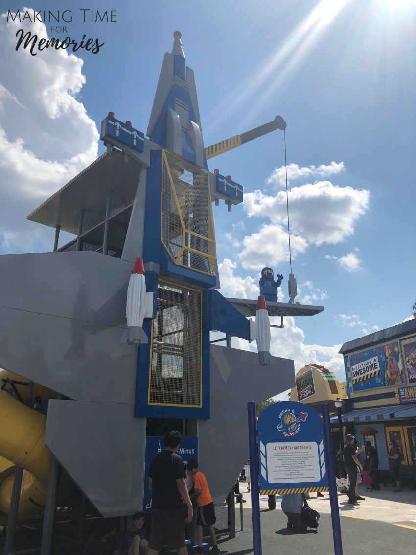 THE LEGO MOVIE WORLD at LEGOLAND Florida ~ #THELEGOMOVIEWORLD #LEGOLANDFlorida #THELEGOMOVIE #LEGOLAND