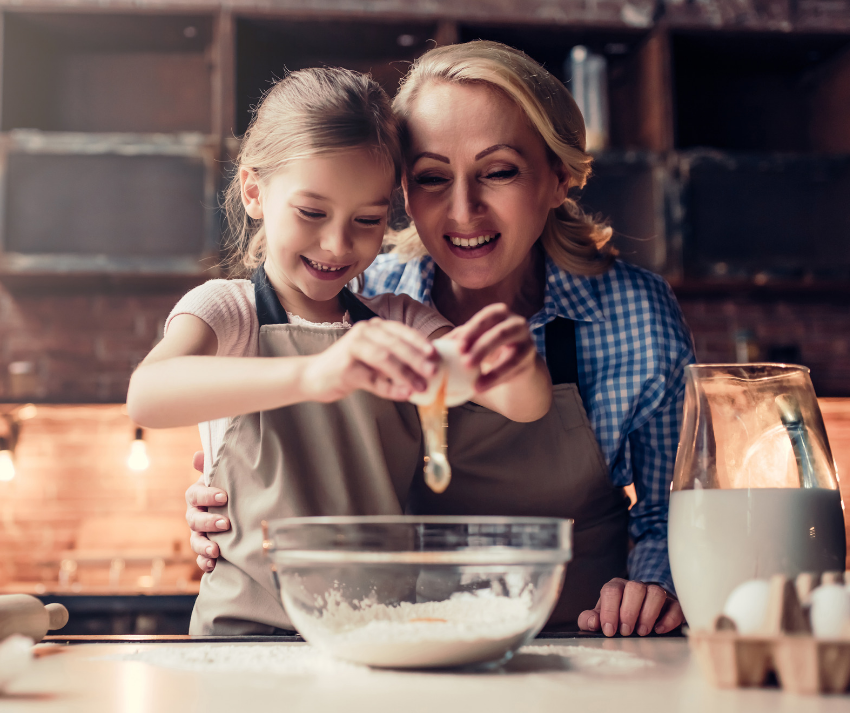 How Memories are Made in the Kitchen ~ #MakingTimeforMemories #thekitchenistheheartofthehome #PremierSurfaces
