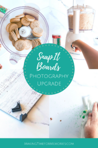 SnapIt Boards Photography Upgrade