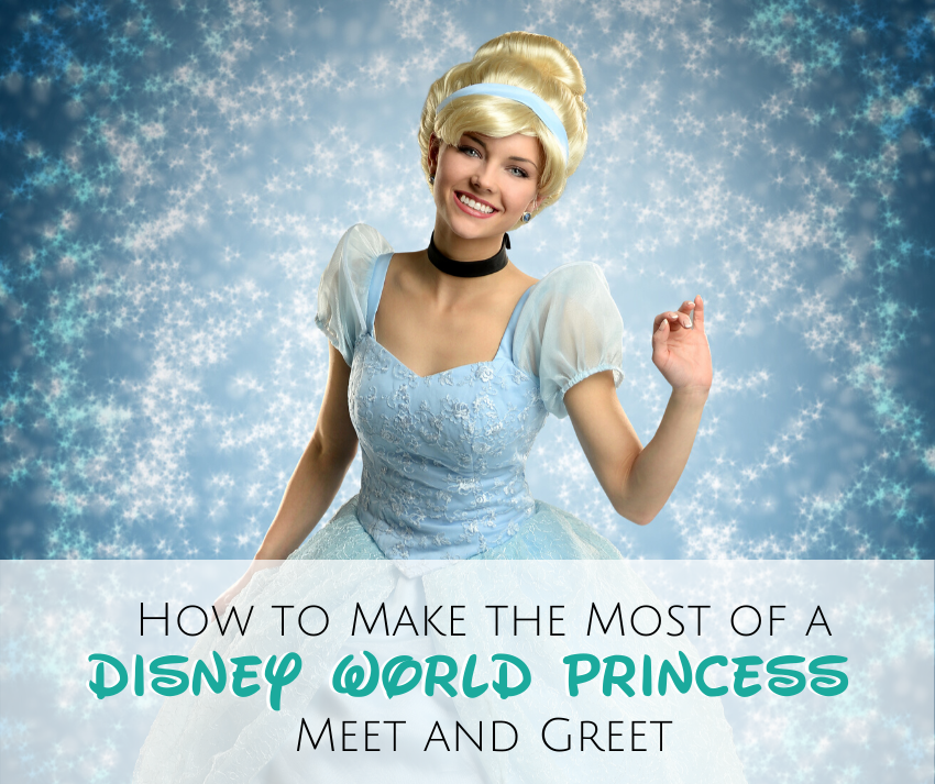feature title image featuring Cinderella