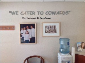 Anxiety Free Dentistry St Paul MN We Cater to Cowards