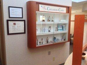 Lubomir Serafimov Dentist in St Paul MN Office
