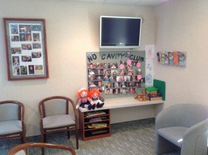 No Cavity Club Serafimov Dental Dentist in West St. Paul
