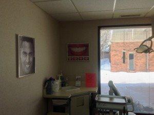 St Paul MN Dentist office Serafimov