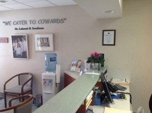 Sedation Dentistry St Paul We Cater To Cowards Serafimov