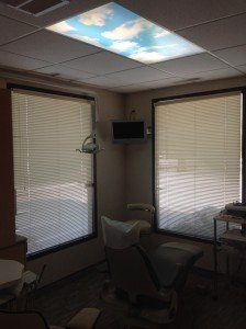 Inside Inver Grove Heights Dental Office Dr Serafimov