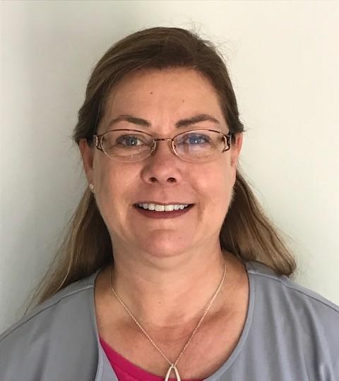Mendota Heights Dentist Staff Sandy