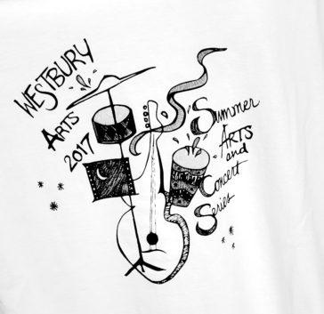 Westbury Arts T-Shirt