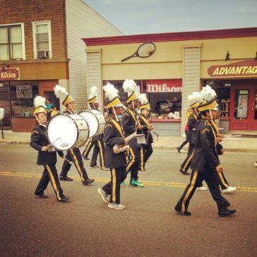 Westbury Memorial Day Parade