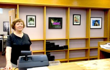 2018 library photo exhibit
