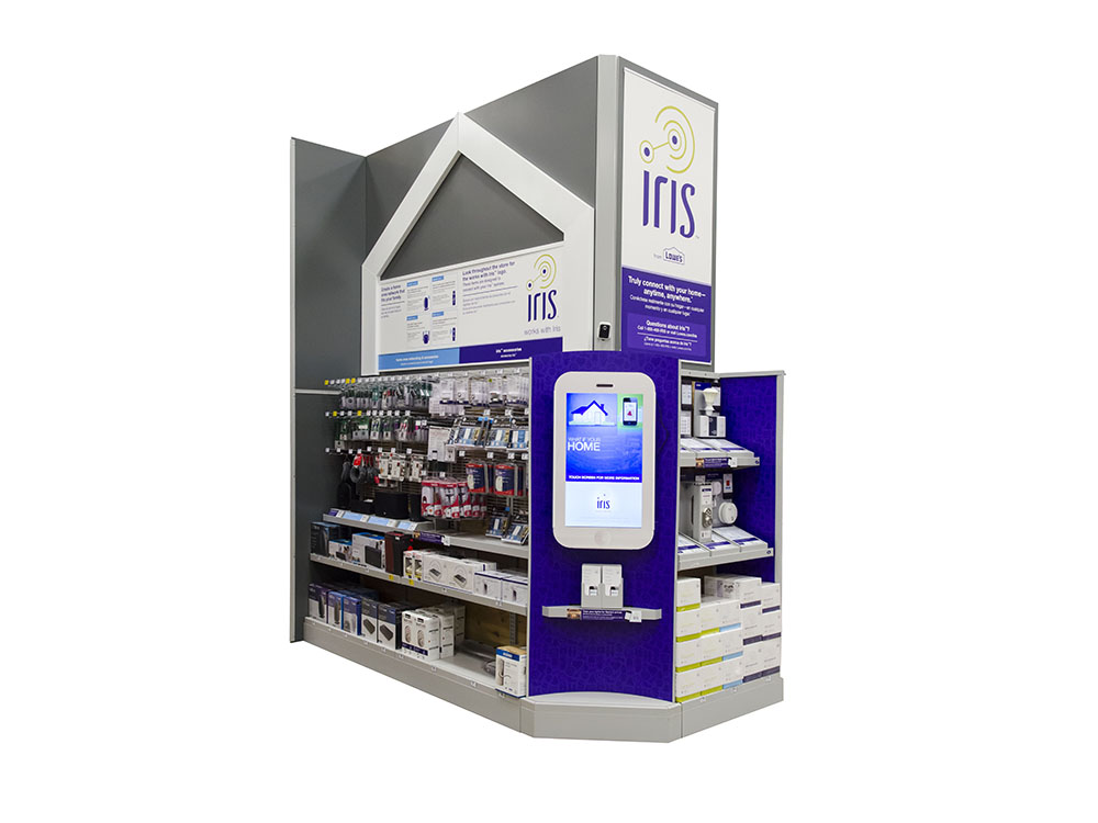 Home Security Retail Program