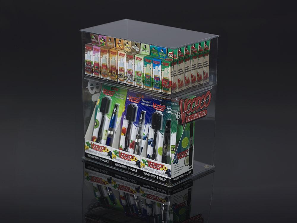 Custom Acrylic Display