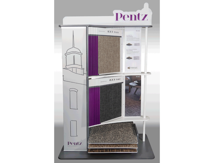 Pentz Display
