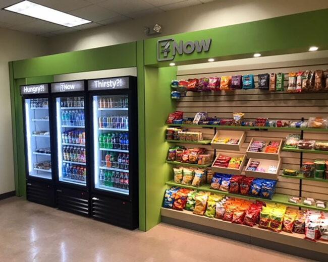 7-Eleven Micro Market