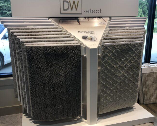 DW Select