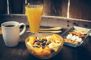 Retreat_breakfast