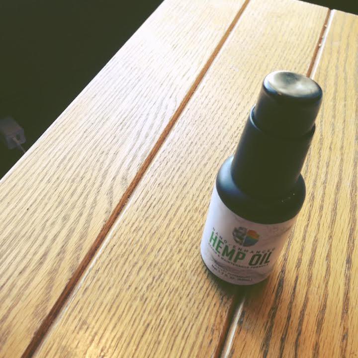 cbd-hemp-oil