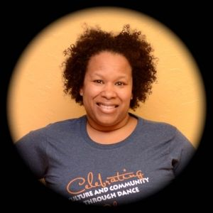 Sherrie Grant Salsa Dance Lessons Instructor