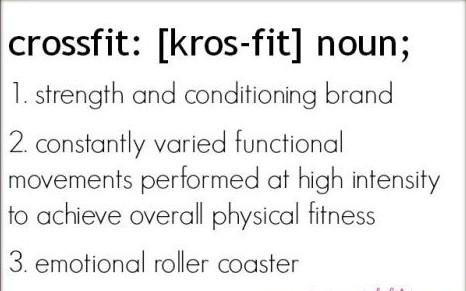 crossfit-definition