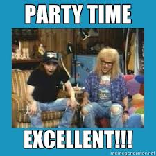 party-time-excellent