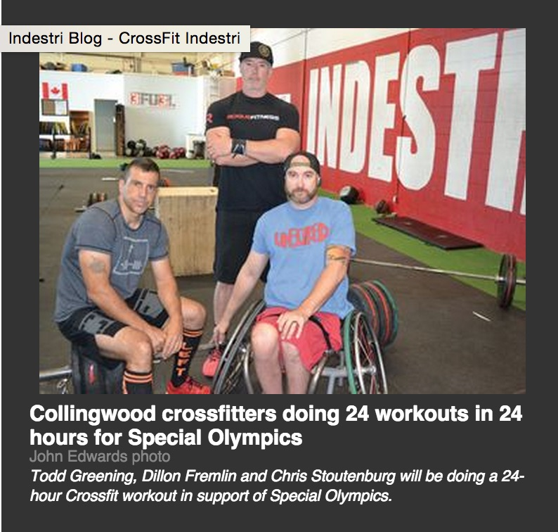 Collingwood_crossfitters_doing_24_workouts_in_24_hours_for_Special_Olympics