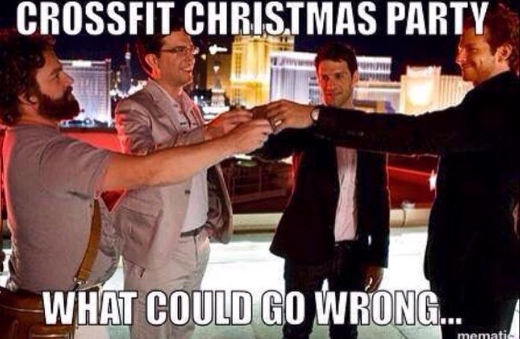 Christmas-Party-CrossFit