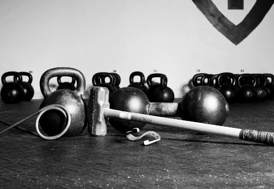 strongman-equipment