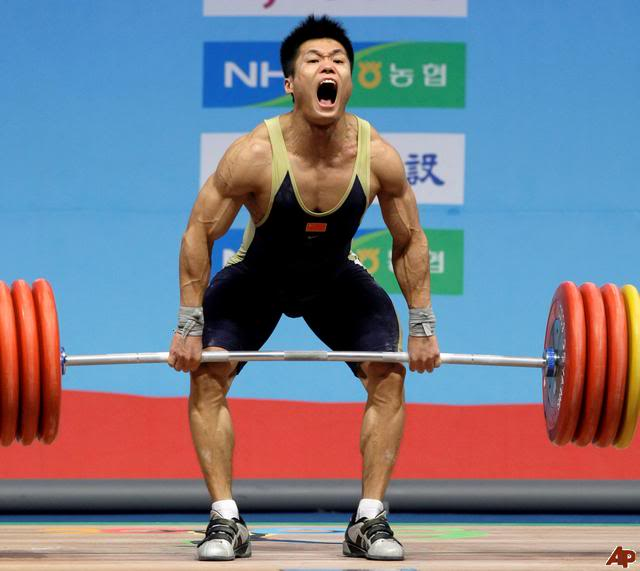 olympic-lifting