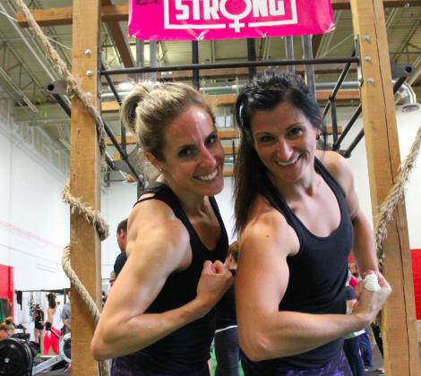 Women Strong