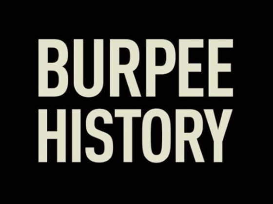 World Burpee Day