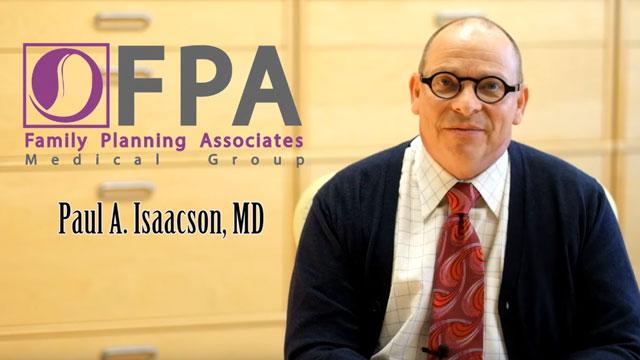 Dr. Paul Isaacson, MD