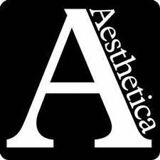 Finalist Aesthetica International Creative Writing Award