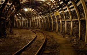 Diamond Mine Escape Room