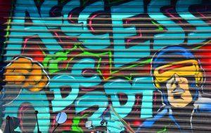 Crusader\s alley Escape room