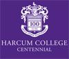 Harcum-Logo